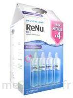 RENU MPS Pack Observance 4X360 mL à BARCARÈS (LE)