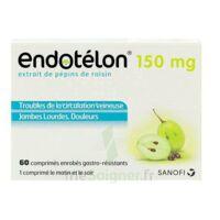 ENDOTELON 150 mg, comprimé enrobé gastro-résistant à BARCARÈS (LE)