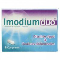 IMODIUMDUO, comprimé à BARCARÈS (LE)