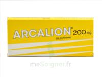 ARCALION 200 mg, comprimé enrobé 2Plq/30 (60) à BARCARÈS (LE)