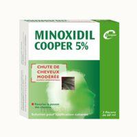MINOXIDIL COOPER 5 %, solution pour application cutanée à BARCARÈS (LE)