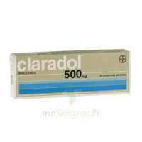 Claradol 500 Mg, Comprimé Sécable à BARCARÈS (LE)