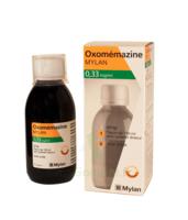 OXOMEMAZINE MYLAN 0,33 mg/ml, sirop à BARCARÈS (LE)
