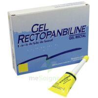 GEL RECTOPANBILINE, gel rectal à BARCARÈS (LE)