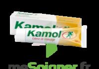 Kamol Chauffant crème de massage à BARCARÈS (LE)