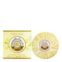 ROGER GALLET Savon Frais Parfumée Cédrat Boîte Carton