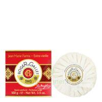 ROGER GALLET Savon Frais Parfumé Jean-Marie Farina Boîte Carton à BARCARÈS (LE)