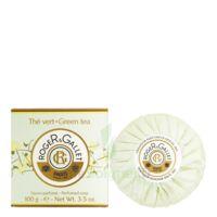 ROGER GALLET Savon Frais Parfumée Thé Vert Boîte Carton à BARCARÈS (LE)