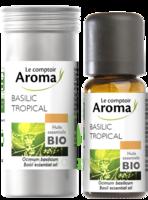 Huile Essentielle Basilic Tropical à BARCARÈS (LE)