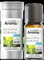 Huile essentielle Eucalyptus globuleux à BARCARÈS (LE)