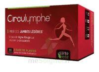 Santé Verte Circulymphe Triple Actions B/60 à BARCARÈS (LE)