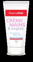 Crème mains et ongles à BARCARÈS (LE)