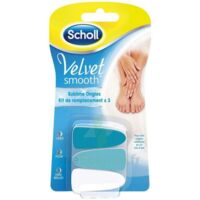 Scholl Velvet Smooth Ongles Sublimes kit de remplacement à BARCARÈS (LE)