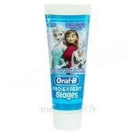 Oral B Pro Expert Stages Enfant 75ml à BARCARÈS (LE)