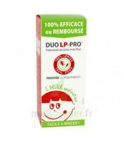 Duo LP-Pro Lotion radicale poux et lentes 150ml à BARCARÈS (LE)