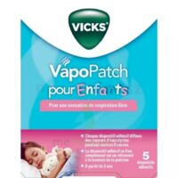 VICKS VAPOPATCH ENFANTS