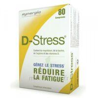 D-STRESS, boite de 80 à BARCARÈS (LE)