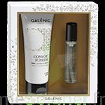 GALENIC Coffret Confort Suprême Crème Lactée Nutritive 100 ml + Huile Sèche Parfumée 15 ml à BARCARÈS (LE)