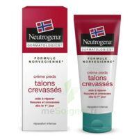 Neutrogena Crème Pieds Talons Crevassés Fissures Crevasses 50 ml