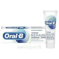 Oral-b Original Répare Gencives & Émail 75 Ml à BARCARÈS (LE)