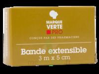MARQUE VERTE Bande extensible 10cm x 4m sous cello à BARCARÈS (LE)