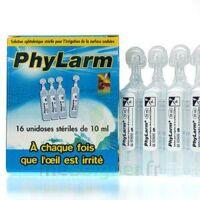 PHYLARM, unidose 10 ml, bt 16 à BARCARÈS (LE)