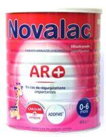 Novalac AR 1 + 800g à BARCARÈS (LE)