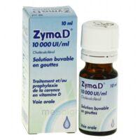 ZYMAD 10 000 UI/ml, solution buvable en gouttes à BARCARÈS (LE)