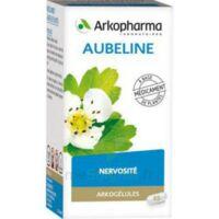 ARKOGELULES Aubépine Gélules Fl PVC/45