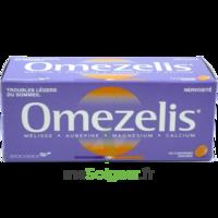 OMEZELIS, comprimé enrobé T/120 à BARCARÈS (LE)