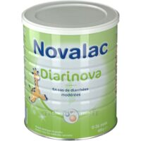 Novalac Diarinova 600g à BARCARÈS (LE)