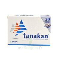 TANAKAN 40 mg, comprimé enrobé PVC/alu/30 à BARCARÈS (LE)