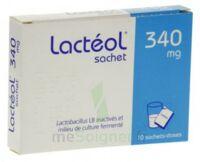 Lacteol 340 Mg, Poudre Pour Suspension Buvable En Sachet-dose à BARCARÈS (LE)
