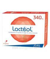 LACTEOL 340 mg, 10 gélules à BARCARÈS (LE)