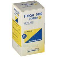 FIXICAL VITAMINE D3 1000 mg/800 U.I., comprimé Pilul/30 à BARCARÈS (LE)