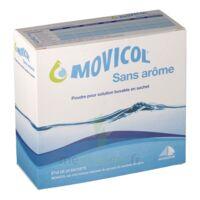 MOVICOL SANS AROME, poudre pour solution buvable en sachet à BARCARÈS (LE)