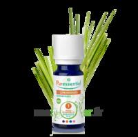 Puressentiel Huiles Essentielles - Hebbd Lemongrass Bio* - 10 Ml à BARCARÈS (LE)