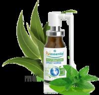 Puressentiel Respiratoire Spray Gorge Respiratoire - 15 ml à BARCARÈS (LE)