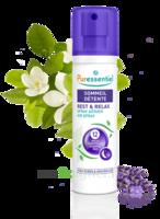 Puressentiel Sommeil - détente Spray Aérien Sommeil Détente aux 12 Huiles Essentielles - 75 ml à BARCARÈS (LE)
