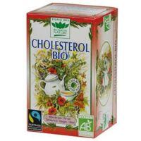 Romon Nature Tisane Cholestérol Bio à BARCARÈS (LE)