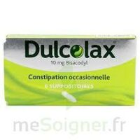 DULCOLAX 10 mg, suppositoire à BARCARÈS (LE)