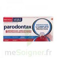Parodontax Complete Protection Dentifrice Lot De 2 à BARCARÈS (LE)