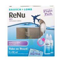 RENU SPECIAL FLIGHT PACK, pack à BARCARÈS (LE)