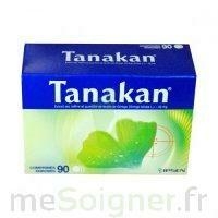 TANAKAN 40 mg/ml, solution buvable Fl/90ml à BARCARÈS (LE)
