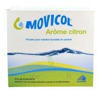 MOVICOL, poudre pour solution buvable en sachet à BARCARÈS (LE)