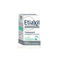 Etiaxil Aisselles Déodorant peau sèche 15ml à BARCARÈS (LE)