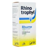 RHINOTROPHYL Solution pour pulvérisation nasale 1Fl/12ml à BARCARÈS (LE)