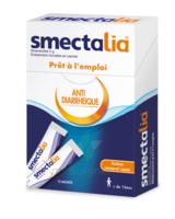 SMECTALIA 3 g Suspension buvable en sachet 12Sach/10g à BARCARÈS (LE)