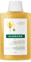 Klorane Capillaire Shampooing Cire d'Ylang ylang 200ml