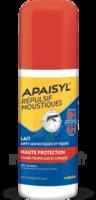 Apaisyl Répulsif Moustiques Emulsion Fluide Haute Protection 90ml à BARCARÈS (LE)